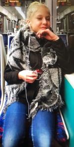vermisste 11-jährige Leonie Schuldt in Rostock