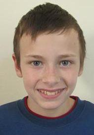 Vermisstes Kind Florian Kevin Schultz aus Rostock