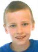 vermisster 12-jähriger Florian Schultz aus Rostock