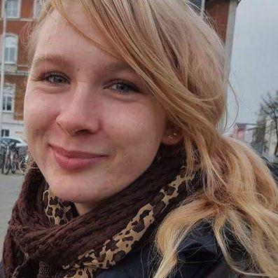 Tiffany Domscheit - vermisste Frau aus Rostock