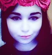 vermisste 14-jährige Samanta Fritzler aus Groß Klein
