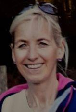 vermisste 43  jährige Frau Jeannine Tuppeck