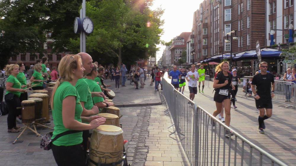Rostocker Marathon Nacht