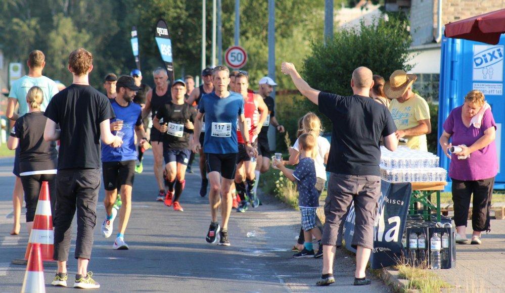 Marathon-Nacht Rostock 2019